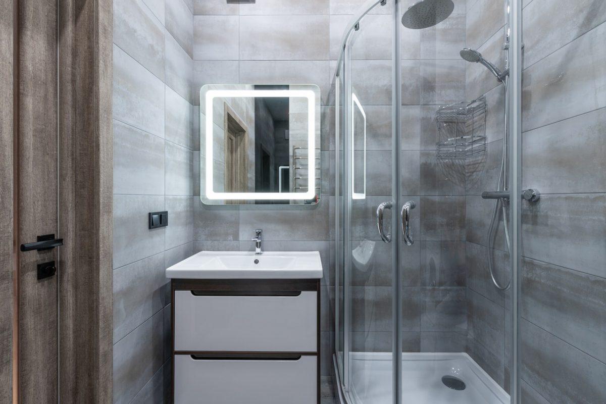 Remont małej łazienki. Jak zaplanować, od czego zacząć?