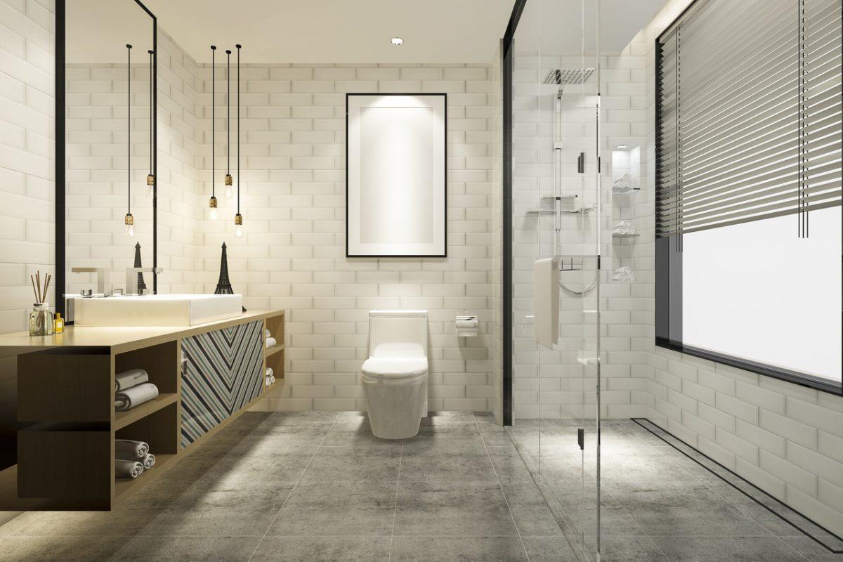 Co zaplanować przed remontem łazienki?