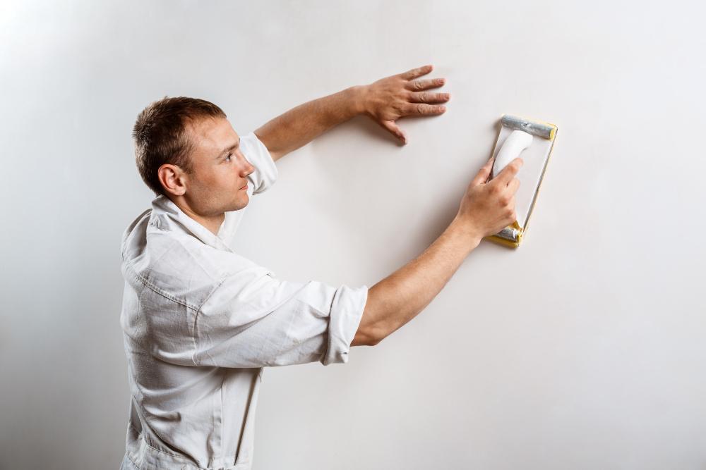 Gładzenie ścian. Jak zrobić to dobrze?